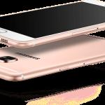 Samsung C5 (Foto: Samsung)