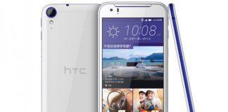 HTC Desire 830 (Foto: HTC)