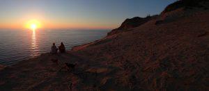 Panoramafoto fra telefon (Foto: Christian Thøgersen)