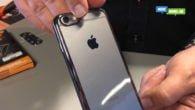 WEB-TV: Her er et første kig på et nye beskyttelsesglas- og cover til iPhone, der dækker hele telefonen.