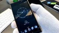 WEB-TV: 24-karat guld pryder siderne på den eksklusive, og dyre, Lumigon T3. Se også diamant-udgaven her.