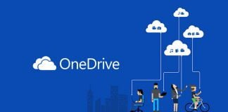 Microsoft OneDrive (Foto: Microsoft)
