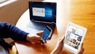 Microsoft vil være organisator mellem platforme. Windows skal være fyldt med kærlighed til brugeren og Android- og iOS-enheder.