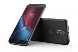 Foto: Motorola G4