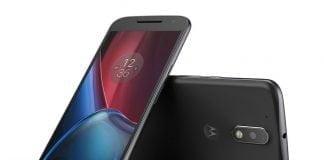 Motorola Moto G4 (Foto: Motorola)