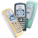 Nokia 2100 (Foto: Nokia)