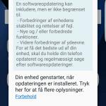 250 MB opdatering til Galaxy S7 og S7 Edge (Foto: MereMobil.dk)