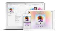Apple Music startede 30. juni 2015 og har siden vokset stødt, men er stadig en lilleput i forhold til konkurrenten Spotify. I februar var der 11 millioner betalende kunder, nu er det 15 millioner.
