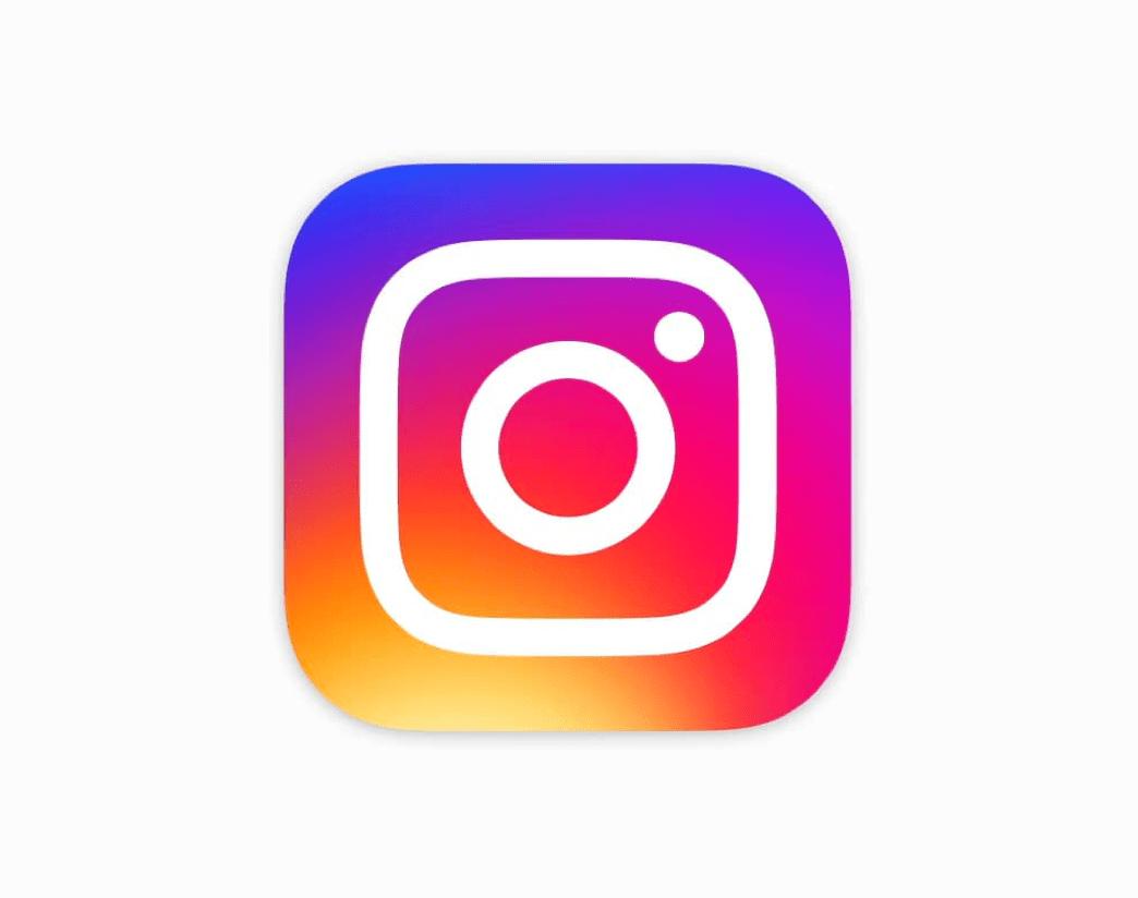 Billedresultat for instagram ikon