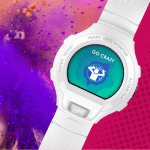 Go Watch - smartwatch fra Alcatel (Foto: Alcatel)