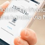 MobilePay Invoice (Foto: Danske Bank)