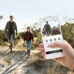 Sony Xperia E5 (Foto: Sony Mobile)