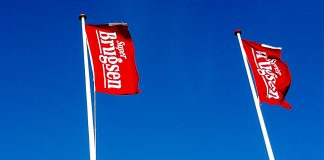 SuperBrugsen (Foto: MereMobil.dk)