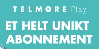 Telmore Play, logo fra maj 2016 (Foto: MereMobil.dk)
