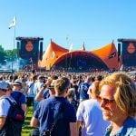 Roskilde Festival (Foto: MereMobil.dk)