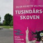 Foto taget med Huawei P9 Plus (MereMobil.dk)