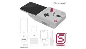 Smart Boy, en Game Boy enhed fra Hyperkin.