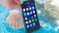 Samsung Galaxy S7 Active vil hellere være en Hummer end en flot italiensk sportsvogn. S7 Active får stort batteri, gummibagside og vand certificering.