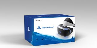 Sony PlayStation VR (Foto: Sony)