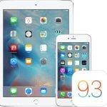 Apple iOS 9.3 (Foto: Apple)