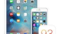 KORT NYT: Har du en iPad, iPhone eller iPod Touch, så er der nu en ny opdatering klar. Apple har netop frigivet iOS 9.3.4, der er en sikkerhedsopdatering.