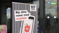 WEB-TV: Coop er ved at indføre total selvbetjening, hvor kunderne selv scanner varerne og betaler med en app. Vi har prøvet Bip & Betal.