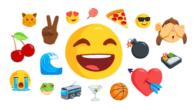 Facebook er på vej med hele 1.500 nye emojis, med nye hudfarver, kvinder og par af samme køn.