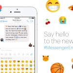 Facebook Messenger emojis (Foto: Facebook)
