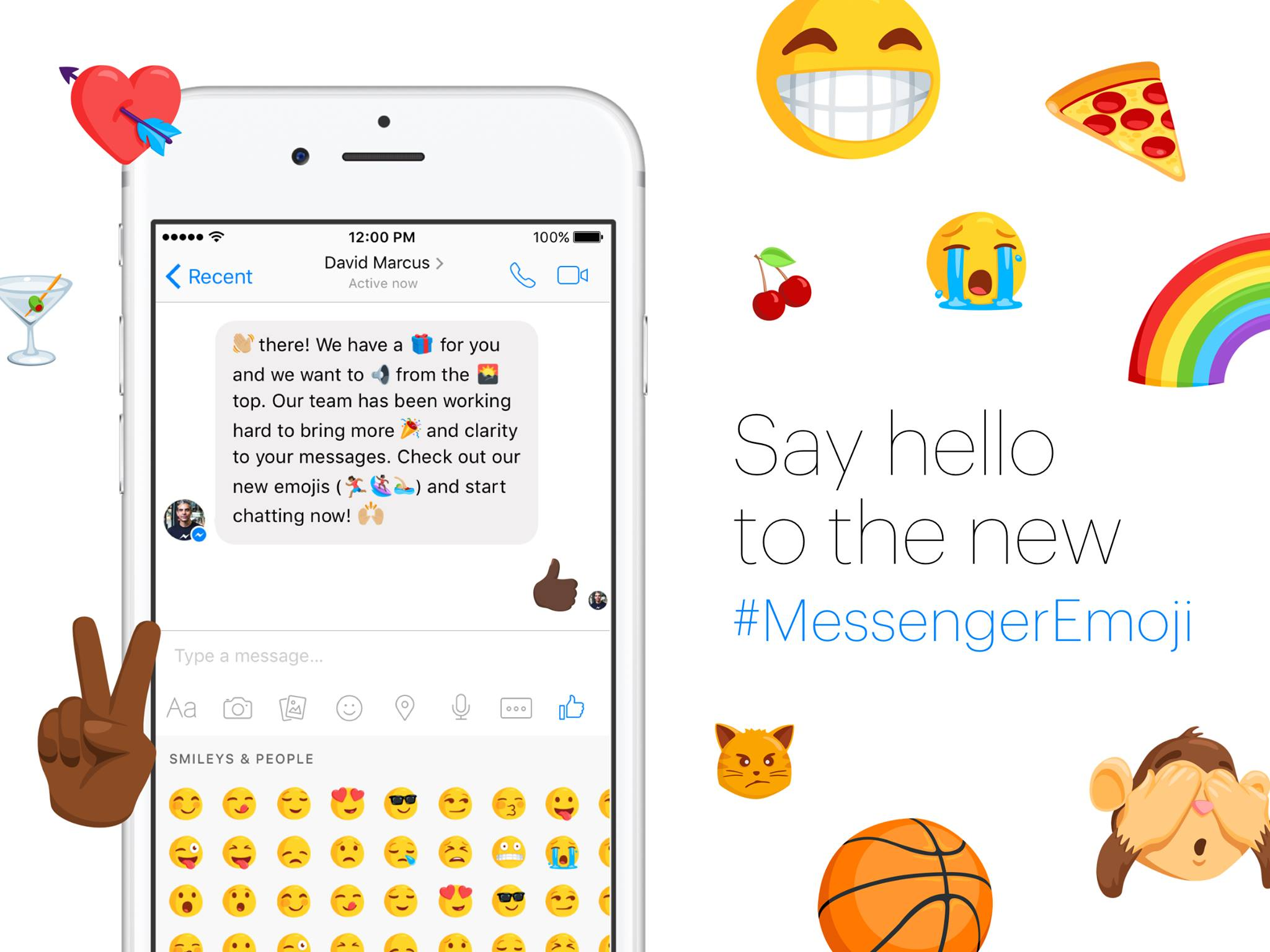 how to leave facebook messenger