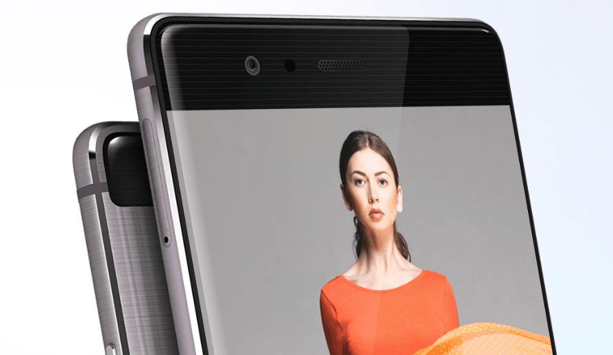 Huawei P9 Plus (Foto: Huawei)