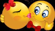 Kys, hjerter, række tunge og blik i øjet…. Emojis bruges i flæng, men hvad med chefen? Hvad er okay?