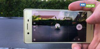 Predictive Hybrid Autofocus, objektsporing på Sony Xperia X (Foto: MereMobil.dk)