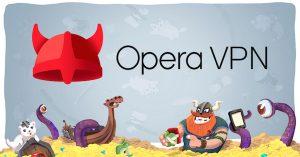 Opera VPN