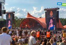 Roskilde Festival 2016 (Foto: MereMobil.dk)
