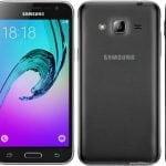 Samsung Galaxy J3 (Foto: Samsung)