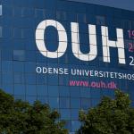 Odense Universiteshospital - patienthotellet (Foto: OUH)