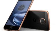 Lenovo, som ejer Motorola, har netop lanceret to nye smartphones, som har fået navnene Moto Z og Moto Z Force, der kommer med smarte moduler.