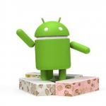 Android Nougat (Foto: Google)
