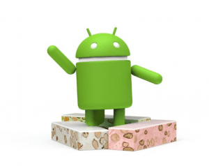Android Nougat (Foto: Google)
