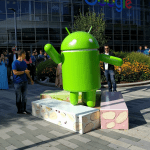 Android N navngives til Android Nougat (Kilde: Google Android)