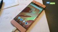 WEB-TV: Xperia XA er en interessant smartphone til under 2.500 kroner – endda med et godt kamera. Se de første indtryk her.