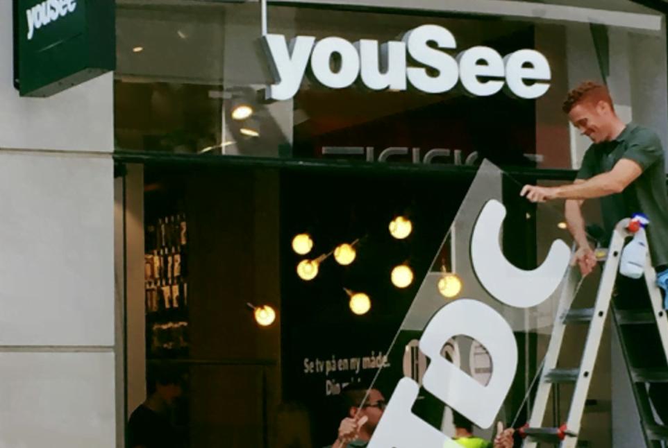 YouSee hæver atter priserne på TV-pakker