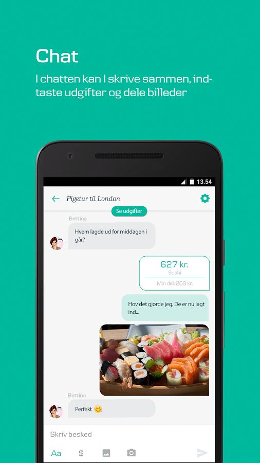 Danske Bank klar ny app – WeShare er forbundet med MobilePay