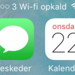 Wi-Fi opkald (MereMobil.dk)