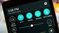Udvalgte Android-telefoner vil sidst på året kunne benytte Wi-Fi opkald i3's netværk. Her åbnes også for VoLTE.