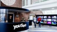 Man fristes til at sige, at det er YouSee's nytårsfortsæt, at hæve priserne på deres TV-pakker. De stiger igen fra 1. januar 2018.