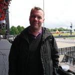 Billede taget med Sony Xperia X Performance (Foto: MereMobil.dk)