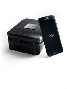 Samsung Galaxy S7 Edge i Olympic Edition (Foto: Samsung)