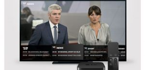 TV2 Play er nu klar til Apple TV4