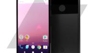Der har været rygter om nye Nexus smartphones fra Google og HTC. Nu er der lækket 3D-rendering af de kommende smartphones.